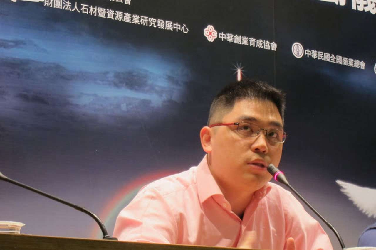 你需要方法,實踐你的活動與理想/專訪Taiwan Professional Group 創辦人 David Kuo