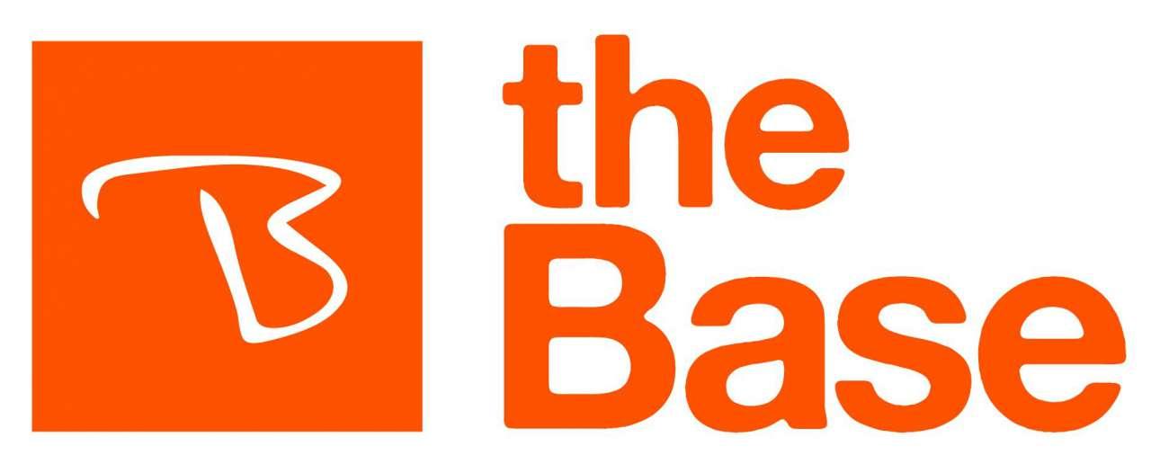 theBase-為你而動的咖啡廳