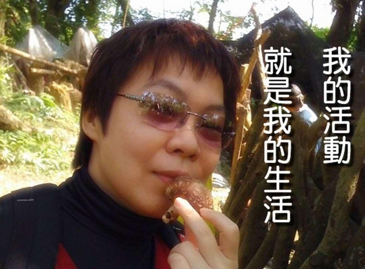 活動,就是我的生活/專訪自由工作者陳瓊華 Robin Chen