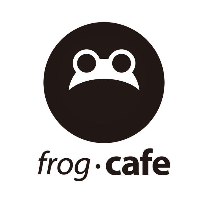 蛙咖啡-一個友善的分享空間