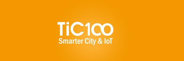 TiC100 讓你成為新時代的跨領域人才