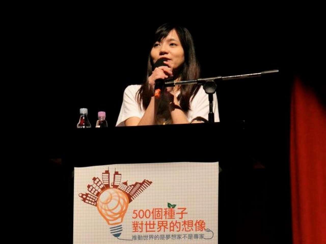 傾家蕩產也要辦活動!/專訪社企流創辦人暨總編輯林以涵 Sunny Lin