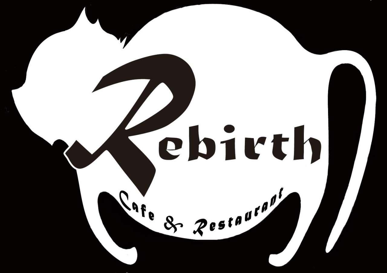 Rebirth Cafe & Restaurant ─ 跨越藩籬的溫馨空間
