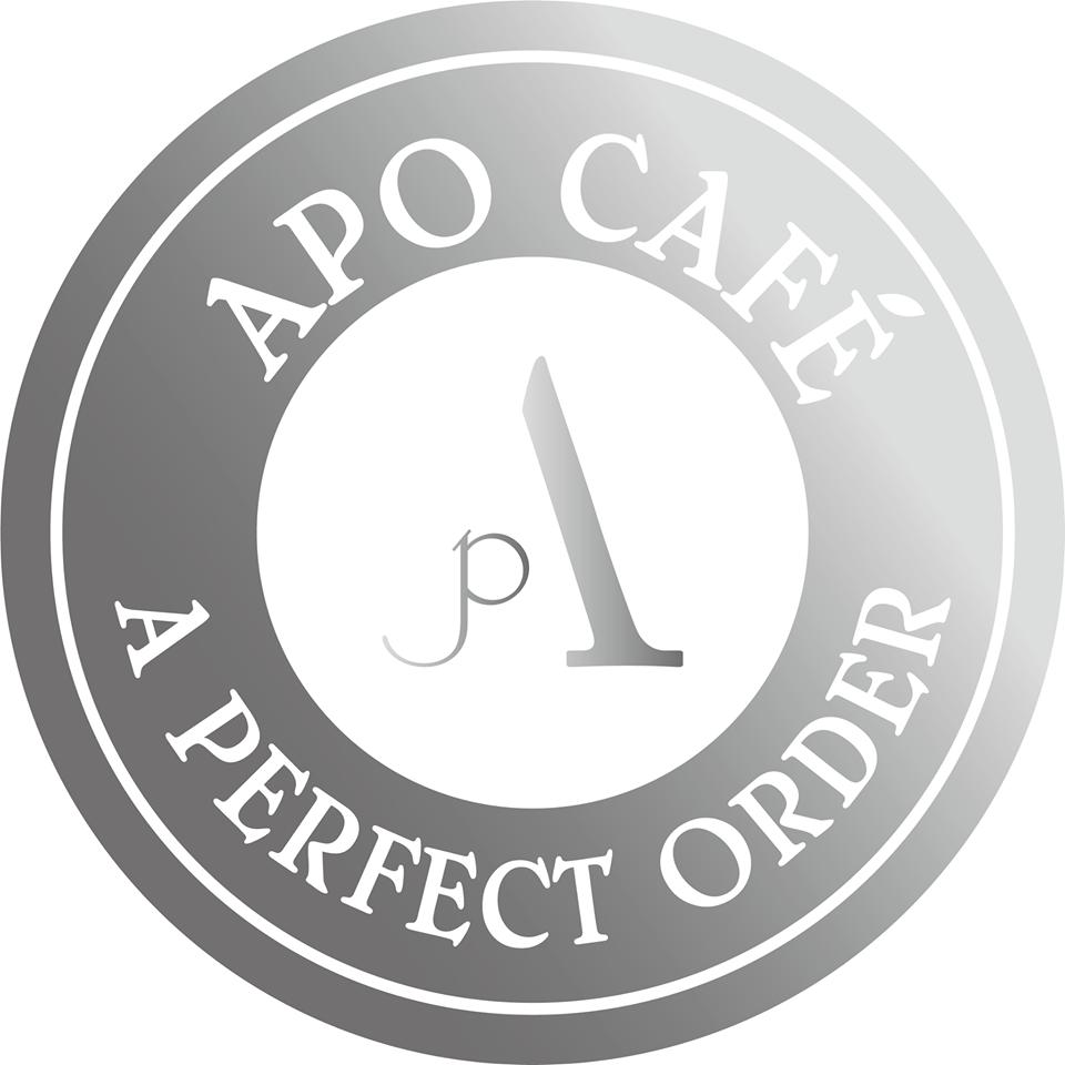 A.P.O Cafe ─ 專為蘋果而生的咖啡廳