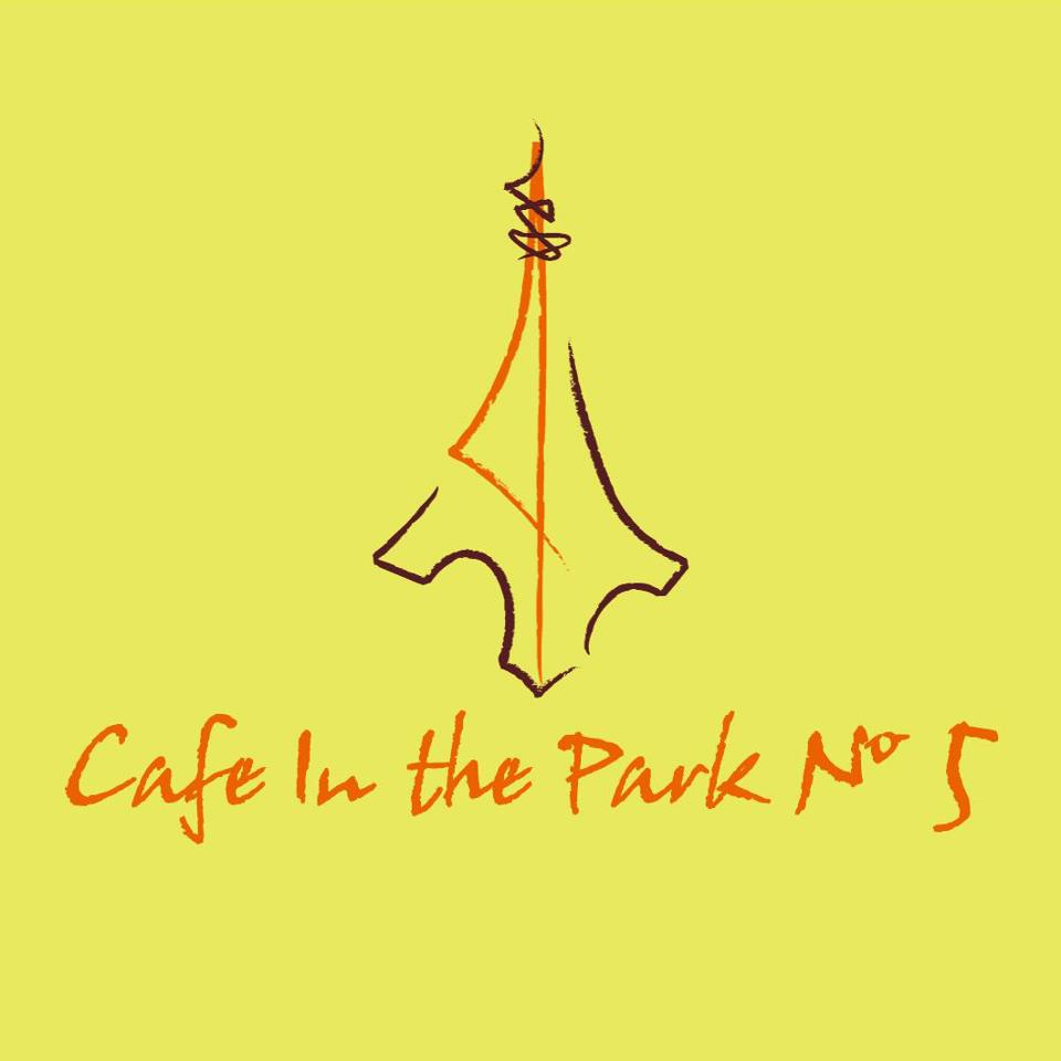 Cafe in the Park No. 5-歐式鄉村氣息的休憩站