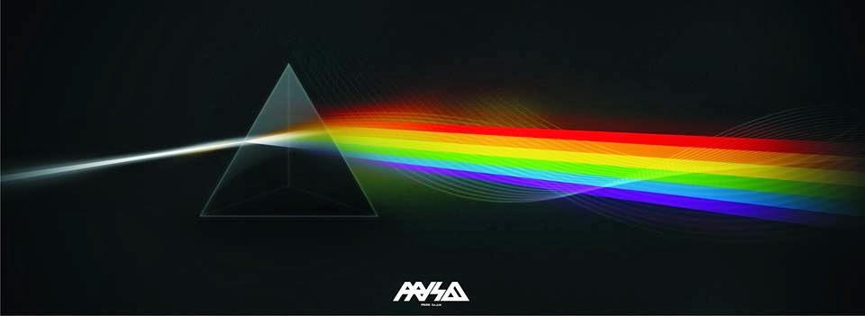 PRISM Co.,Ltd─ 舉辦一場後工業風格的派對