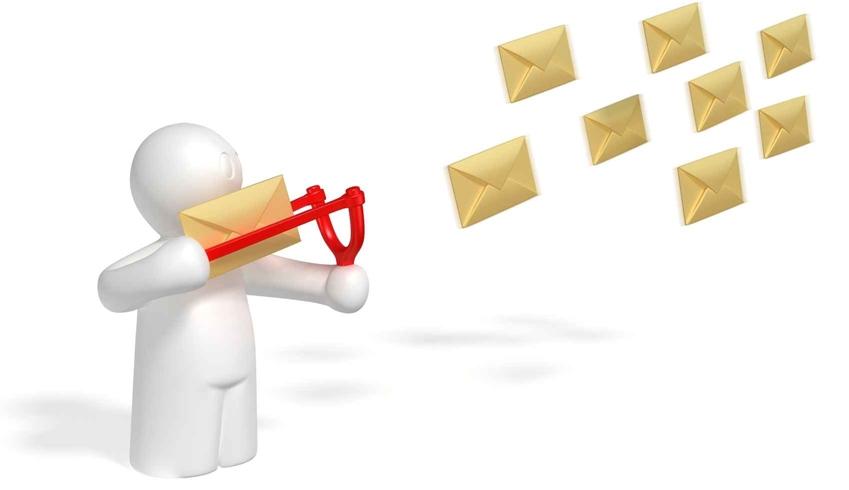 八個電子報發報小技巧,讓你順利推廣活動!