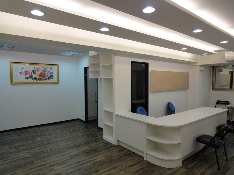 天闊國際商務中心 - 讓娛樂與工作結合的商務中心