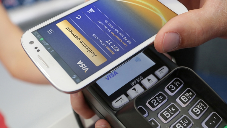 辦活動也可以很高科技,論 NFC 在活動中的應用!