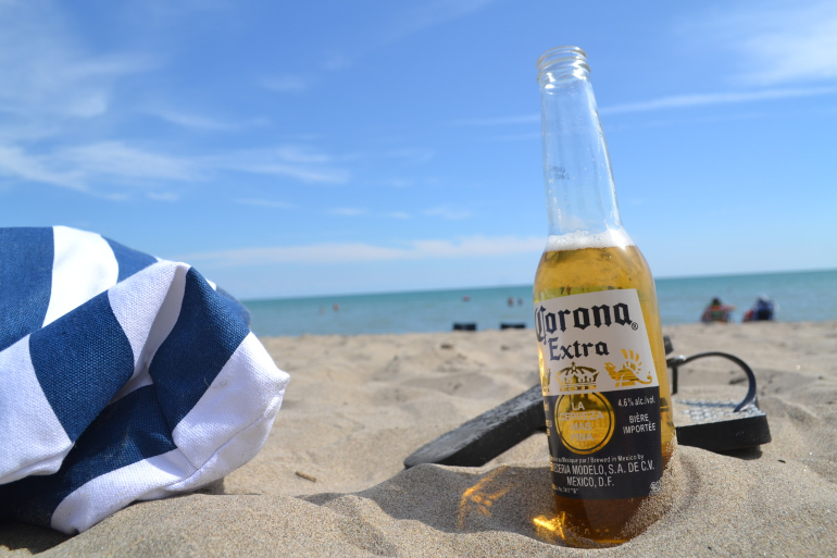 好酒不見 x 和王鵬老師一起「Beer暑一夏」