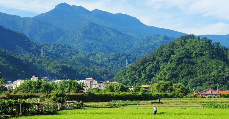 台灣好行漸慢微電影 邀你體驗深度慢旅台灣