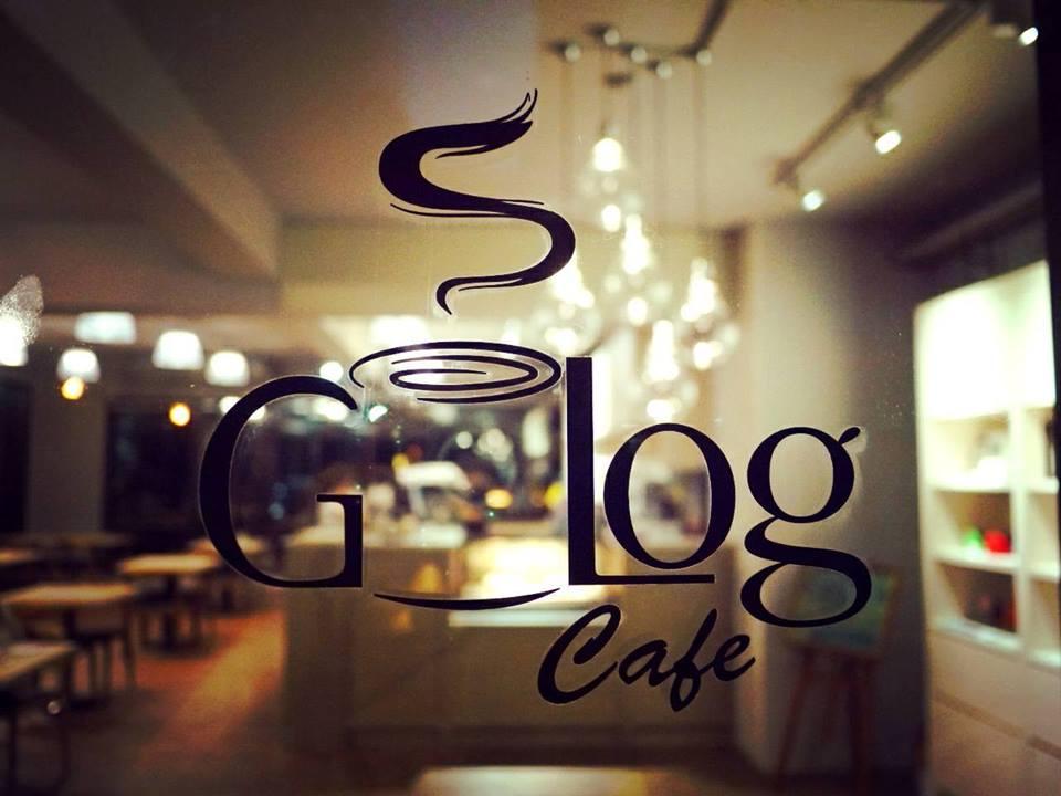 G Log Cafe ─ 讓我們去地下室辦活動