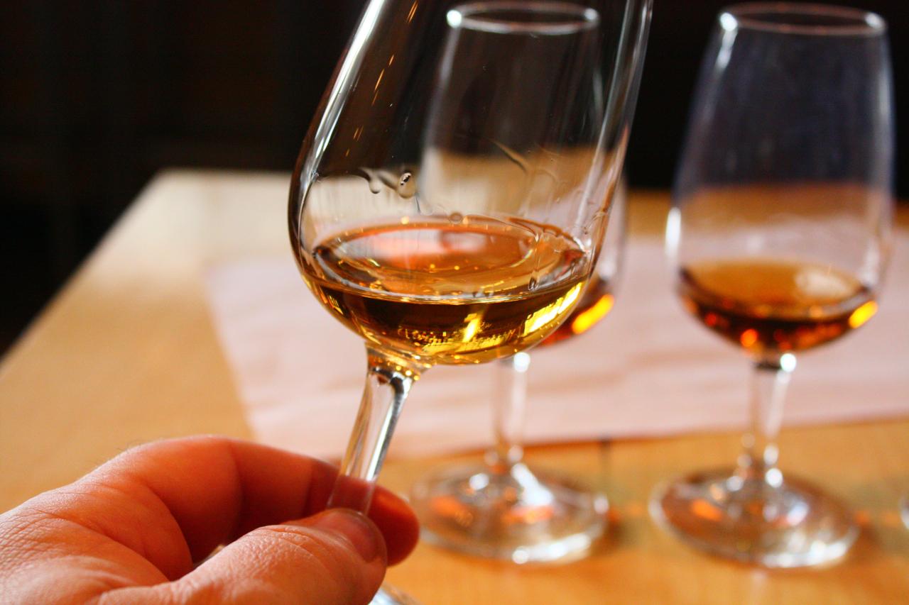 品酒的生活美學:如何品酒?這四個步驟教你怎麼做