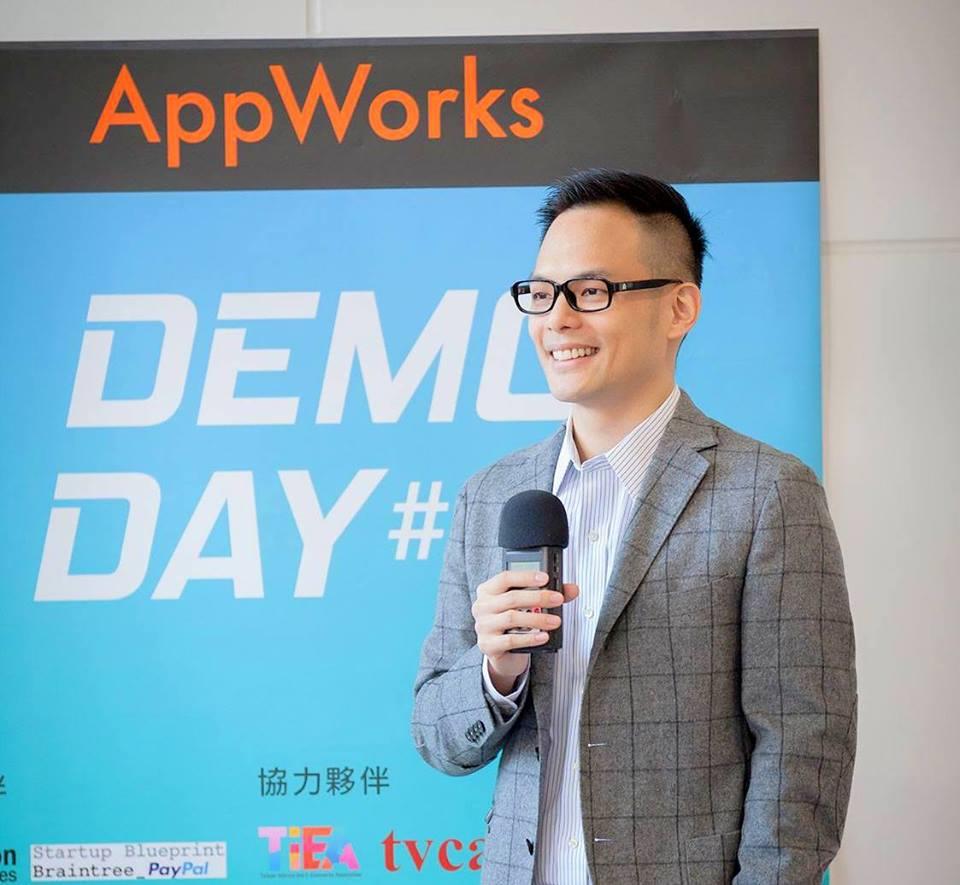 之初創投appWorks林之晨–NYU Stern商學院留學經驗談(下)
