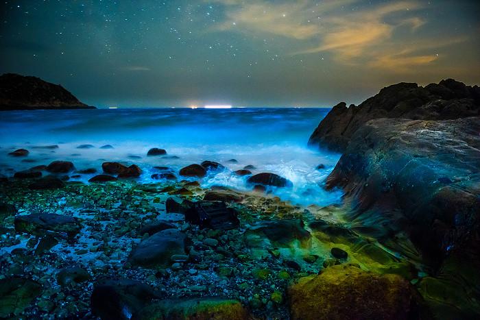 【馬祖卡蹓】一生必看的世界美景,馬祖藍眼淚的大補帖來了