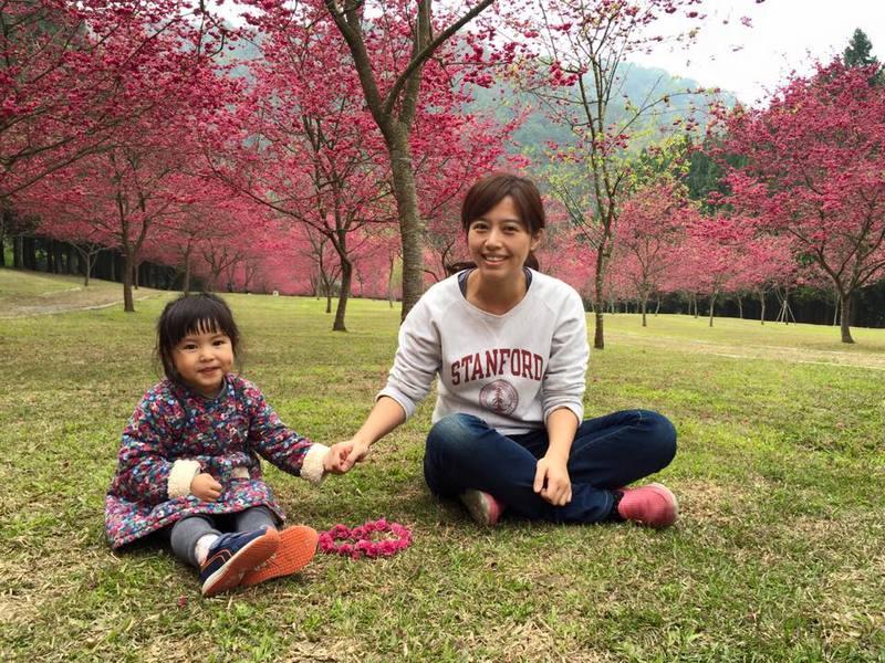 一個女兒,兩家新創公司!張瑜珊:「做媽媽,也要做自己」