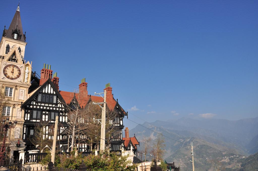 台灣經典最酷的10家旅館,你可不能錯過!