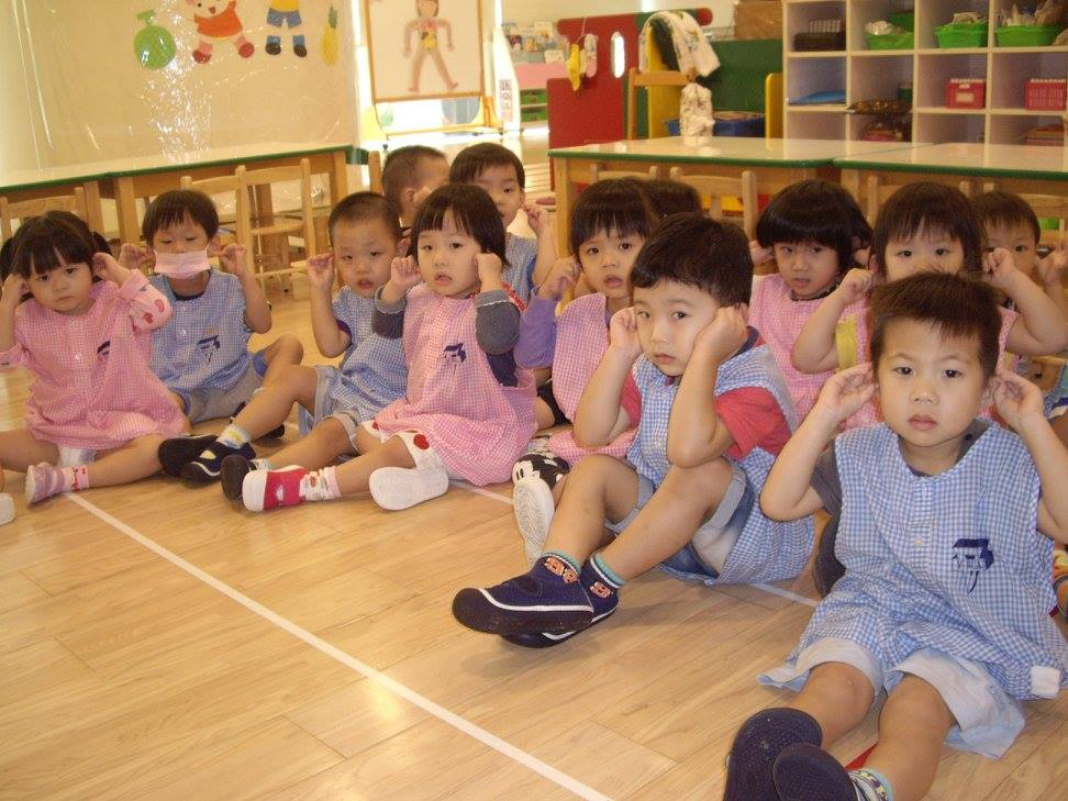 YWCA─台北基督教女青年會