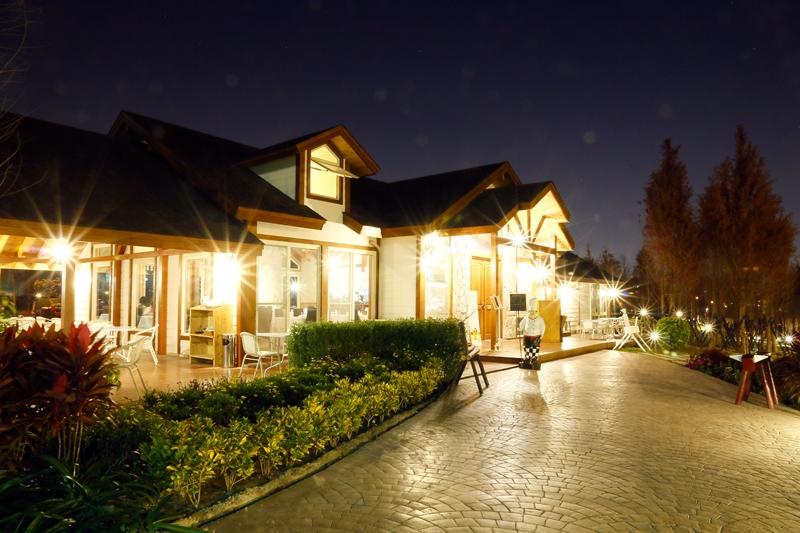 蝴蝶橋Cuisine帶來法式鄉村木屋風情與藍帶精緻料理