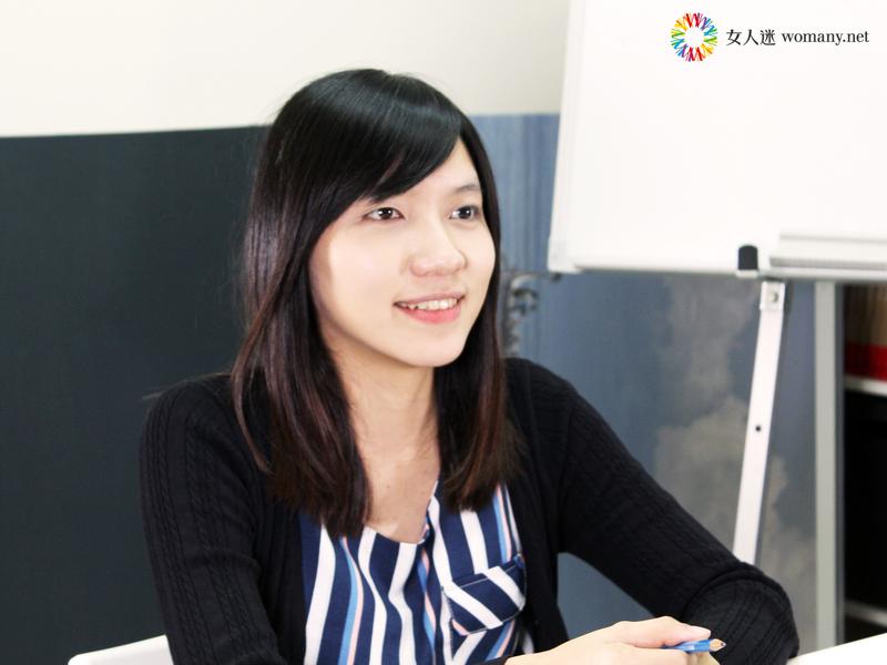 專訪社企流創辦人林以涵:創業不是比誰跑得快,而是堅持耐心蹲