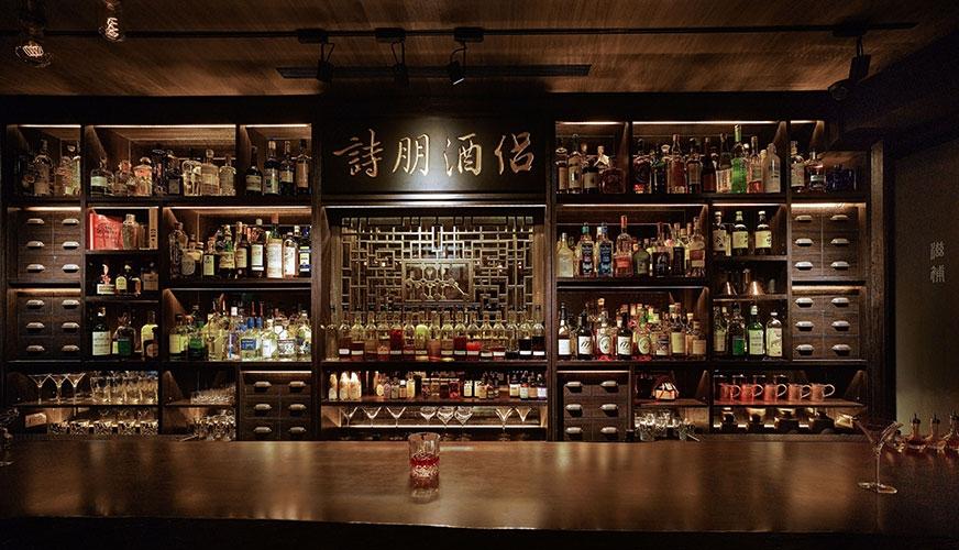 【台北酒吧特輯】 越夜越美麗!6間台北人必須知道的「風格酒吧」