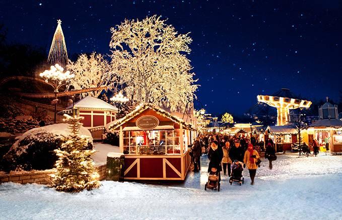 2016聖誕活動大平台 全台聖誕節活動看這裡!