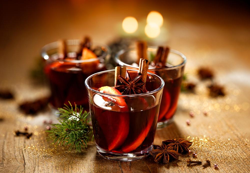 歐洲魔法師的飲料   5分鐘學會煉製香料熱紅酒!