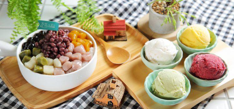 用銅板價冰品對抗南臺灣的大豔陽 ☀ 嘉義夏日冰品超精選特輯