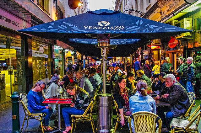 咖啡店裡的溫暖人情味讓台北榮登世界六大咖啡城市之列!那其他五個城市呢?
