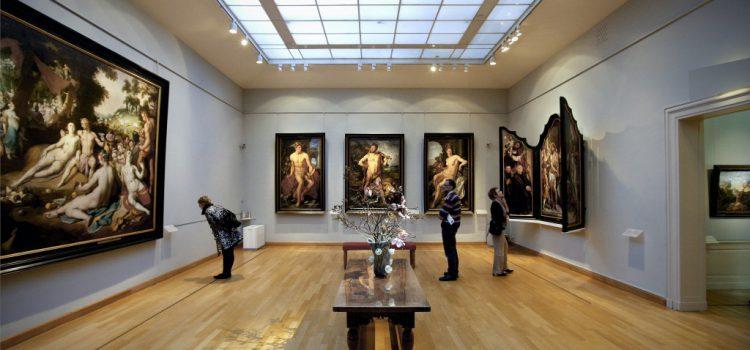 【逛博物館的18種方法】原來外國人都這樣逛博物館!快來看看他們與你有何不同?