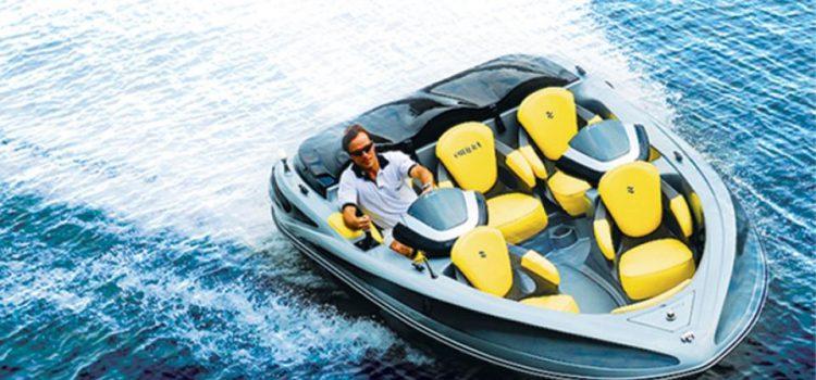 今夏最狂水上活動【萬里海濱嘉年華】水上摩托車X噴射艇X鋼鐵人|500元一次爽玩!