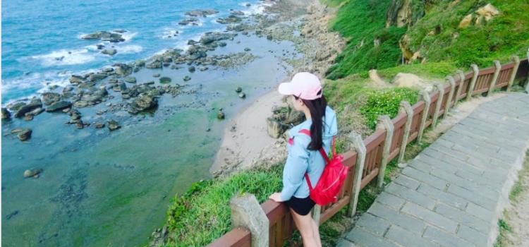 坐擁無敵海景【少女必收藏】基隆3大海景公園 怎麼拍都超美!