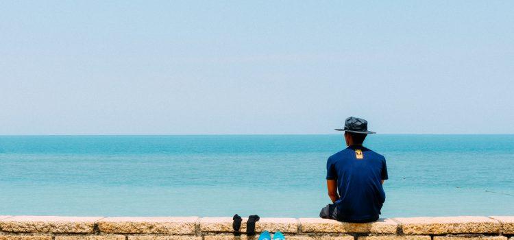 James Walker《 徒步環島日記 》關於環島你所不知的艱苦、歡笑與收穫 – 序曲