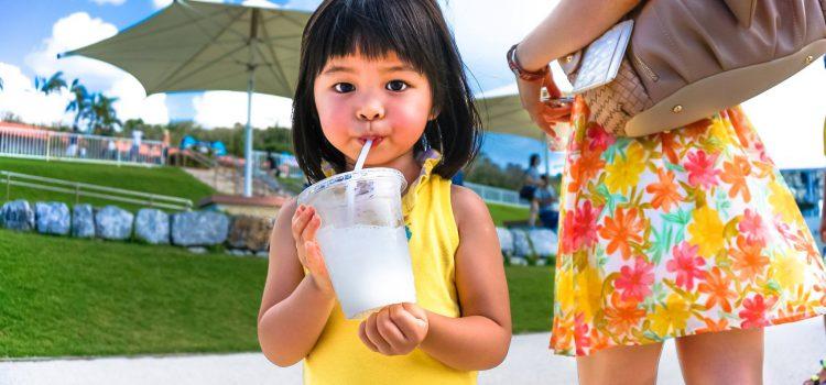 用相機記錄生活中的「柴米油鹽醬醋茶」親子攝影師 — JohnTao