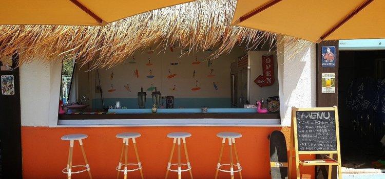 我真的沒有出國?「金山不遠吧」景觀咖啡廳,把夏威夷海景直接搬到台灣!