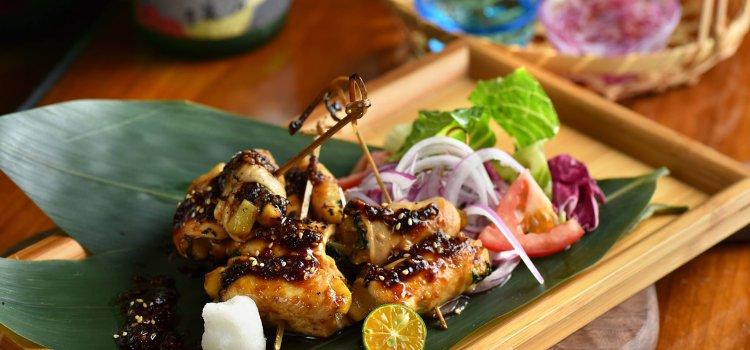 【經典不死 老派萬歲】台港澳陸大集合 超強「美食市集」顛覆你的味蕾!