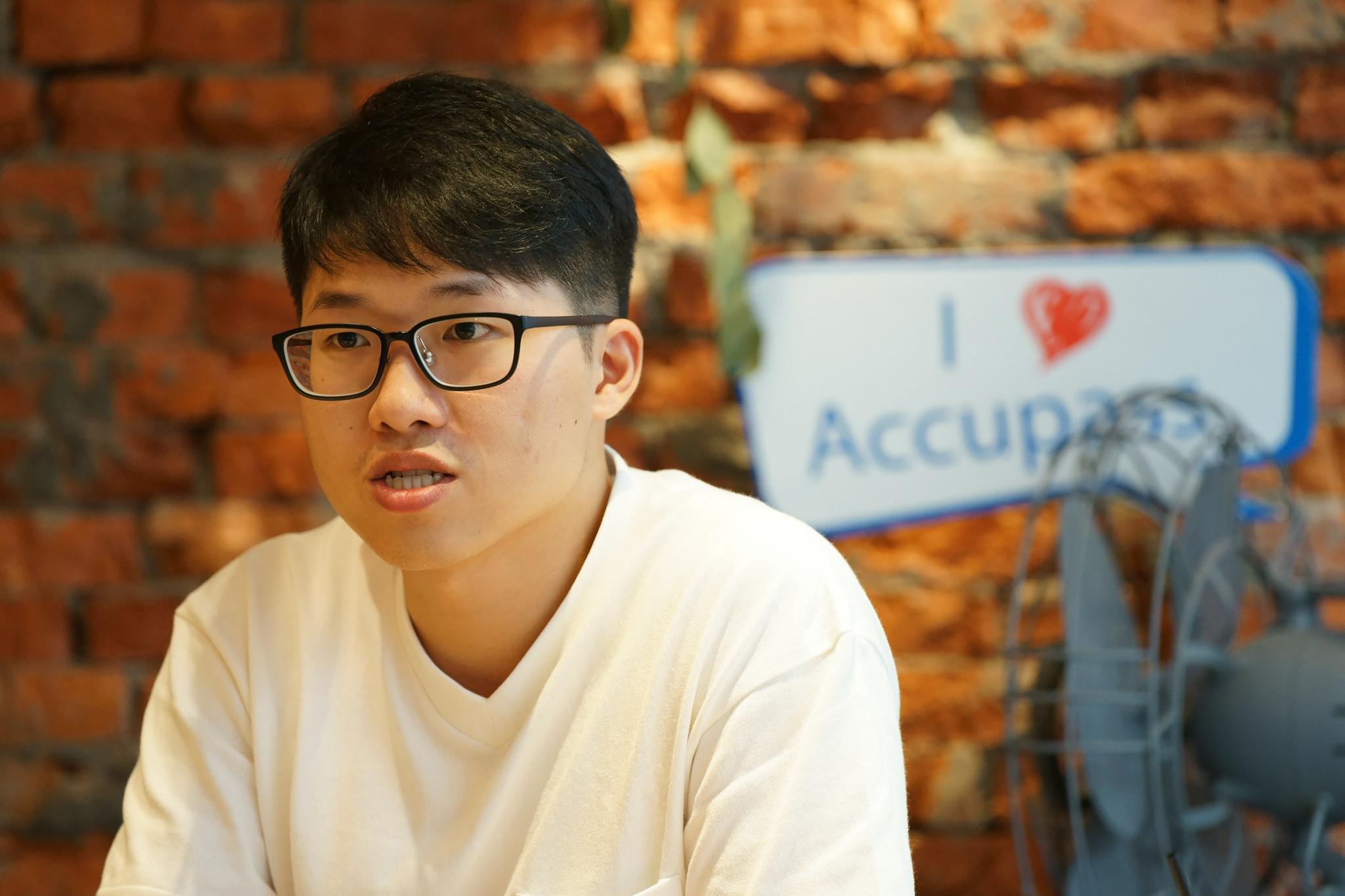 【生活誌專訪】美感細胞計畫 共同創辦人 – 陳慕天。一段透過「美感教科書」改變全台灣的故事!