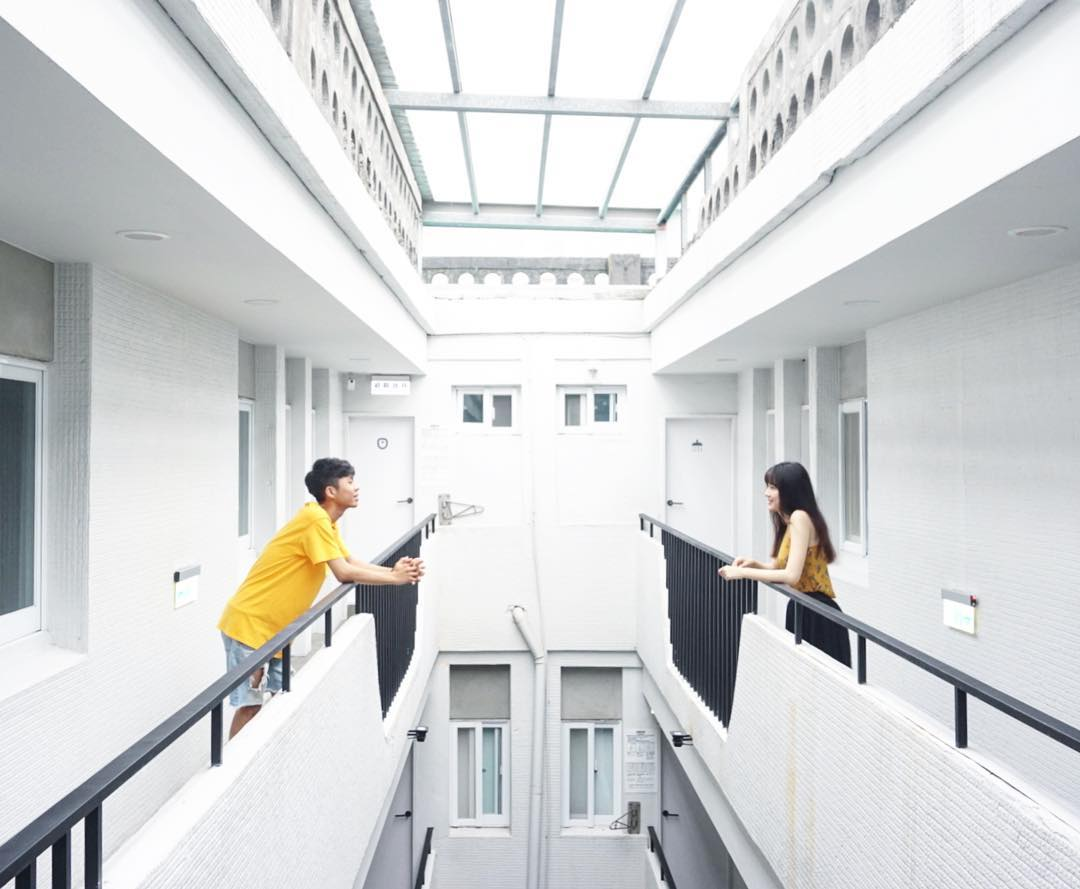 宜蘭南方澳|文青民宿「The new days 」打造舒適寧靜空間