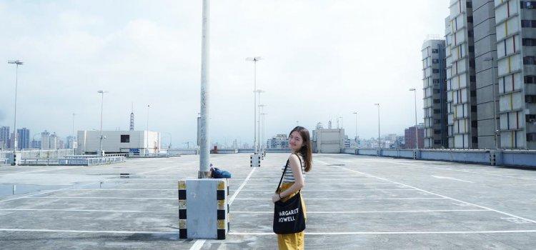 【台北哪裡玩?】文青女孩的質感地圖,這週末來場文化旅行吧!