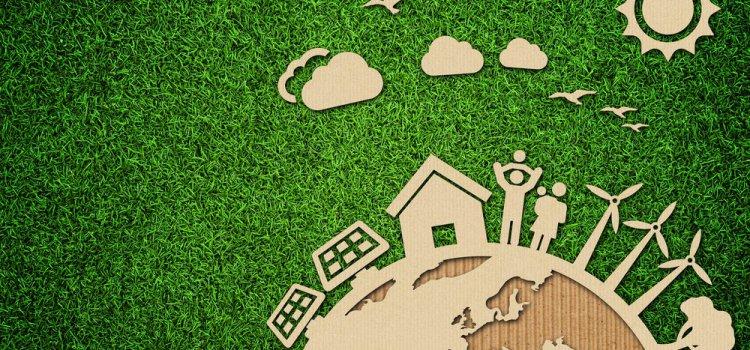 你知道辦活動也能很環保嗎?關於「綠色會展」你必須知道的幾件事!