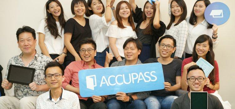 【Accupass專訪】員工生活大揭密!我們透過「活動」讓生活更精彩生動!