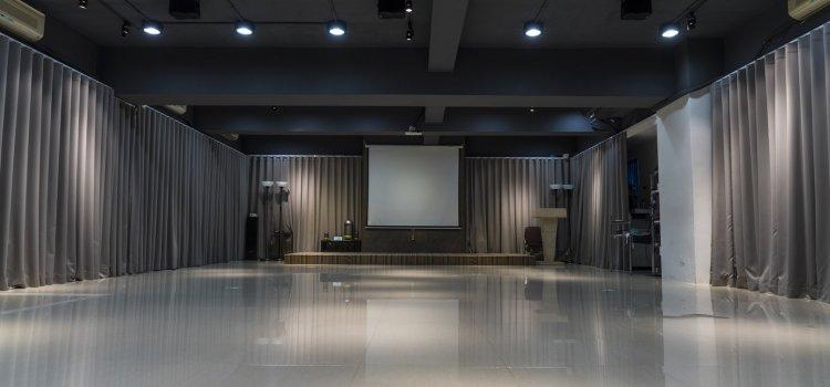 【活動場地】台北好場地 – 盈創中心。隱藏台北市中心的豪華活動場地