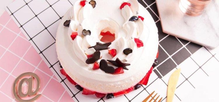 【全民瘋草莓】小編的私房名單大公開,台北7間必吃的「草莓甜點」!