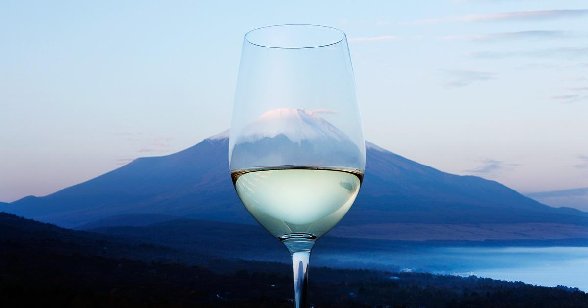 【亞洲葡萄酒新浪潮】與東方菜餚的天作之合「日本葡萄酒」即將席捲台灣市場 !
