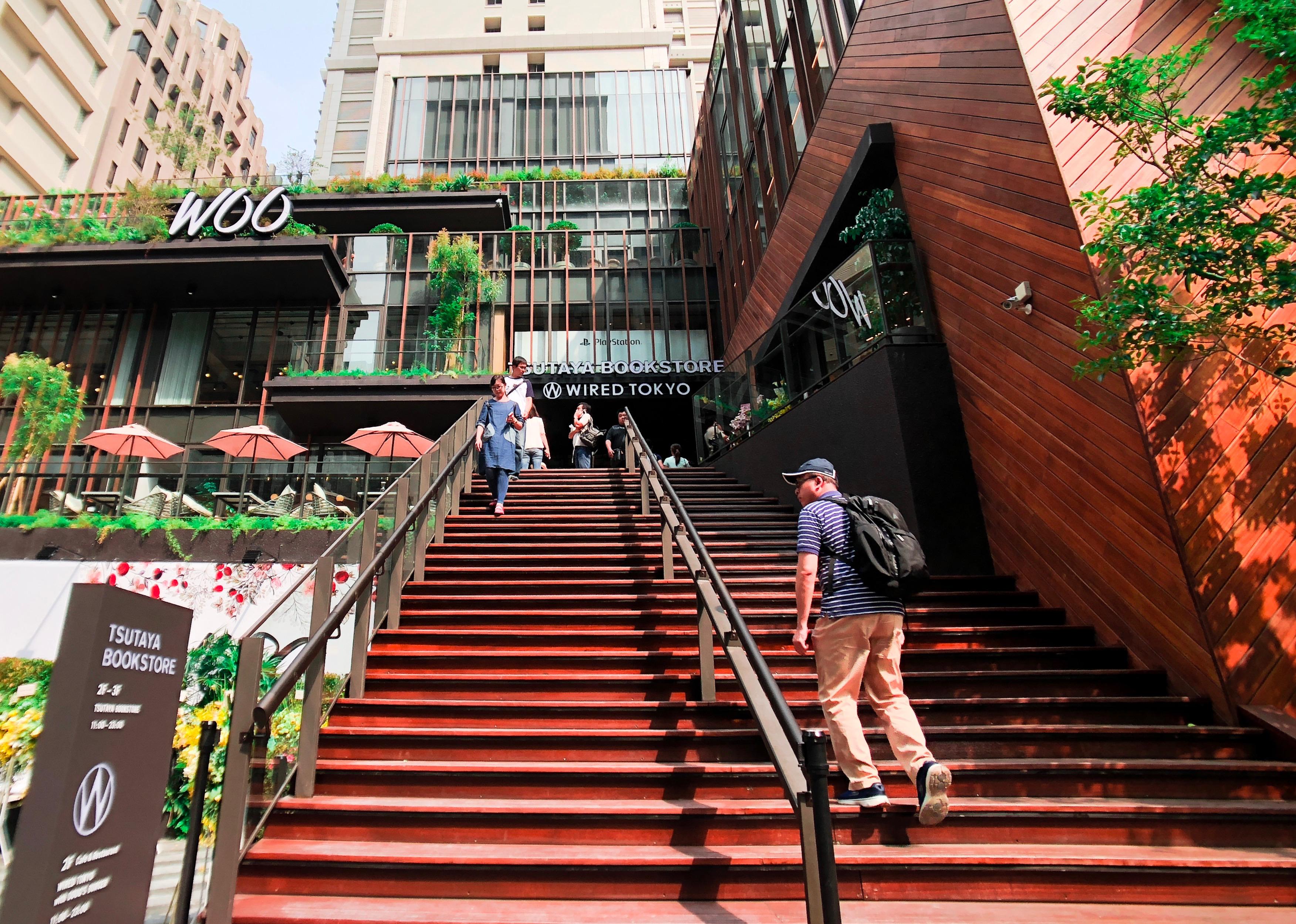 【台中蔦屋書店】全球最美20書店!全台最大的日系書店在台中!