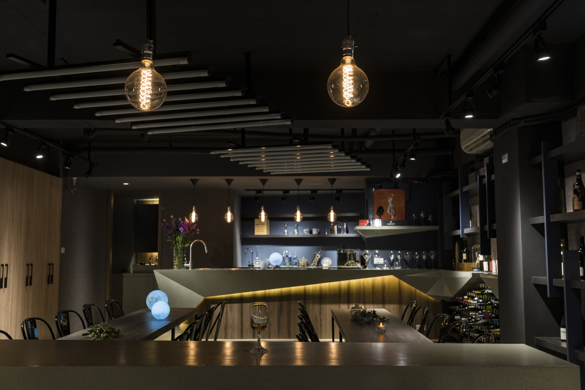 【活動場地】台北 – 酒語軒。遠離都市喧囂的「品酒沙龍」