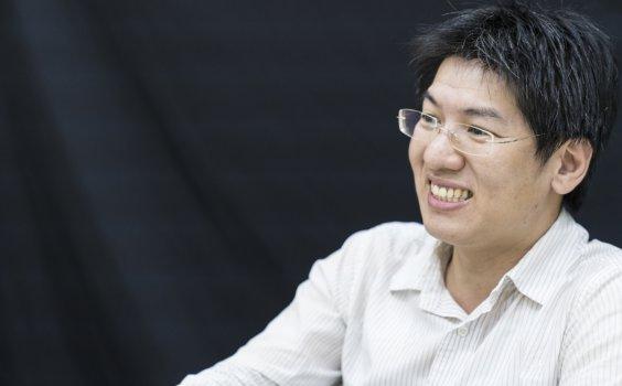 【生活誌專訪】台灣走讀創辦人 – 周季五。身為台灣人,你對這片土地了解有多深?