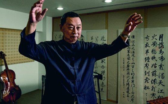 【凝視雨都-藝術家的基隆】作曲家蘇文慶。如雨後放晴般蛻變,融合傳統與創新