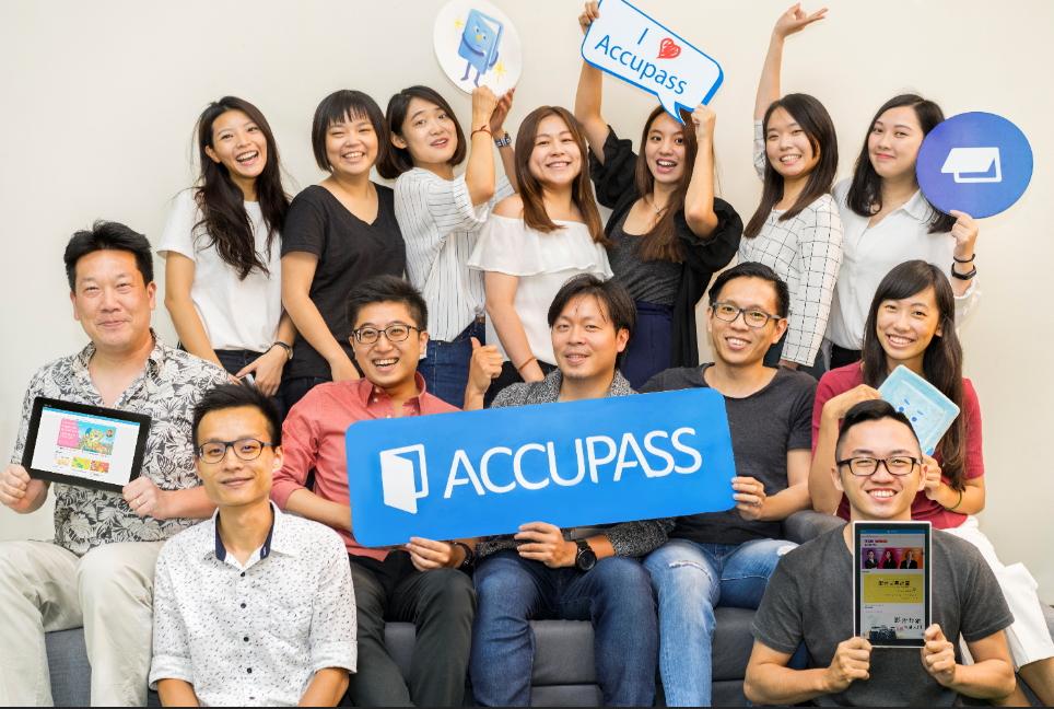 【新聞】Accupass挺進世界盃,吸引跨國行銷人才