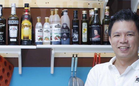 【生活誌專訪】丸莊醬油 莊偉中:「一道好料理的秘訣,重點在於醬料。」